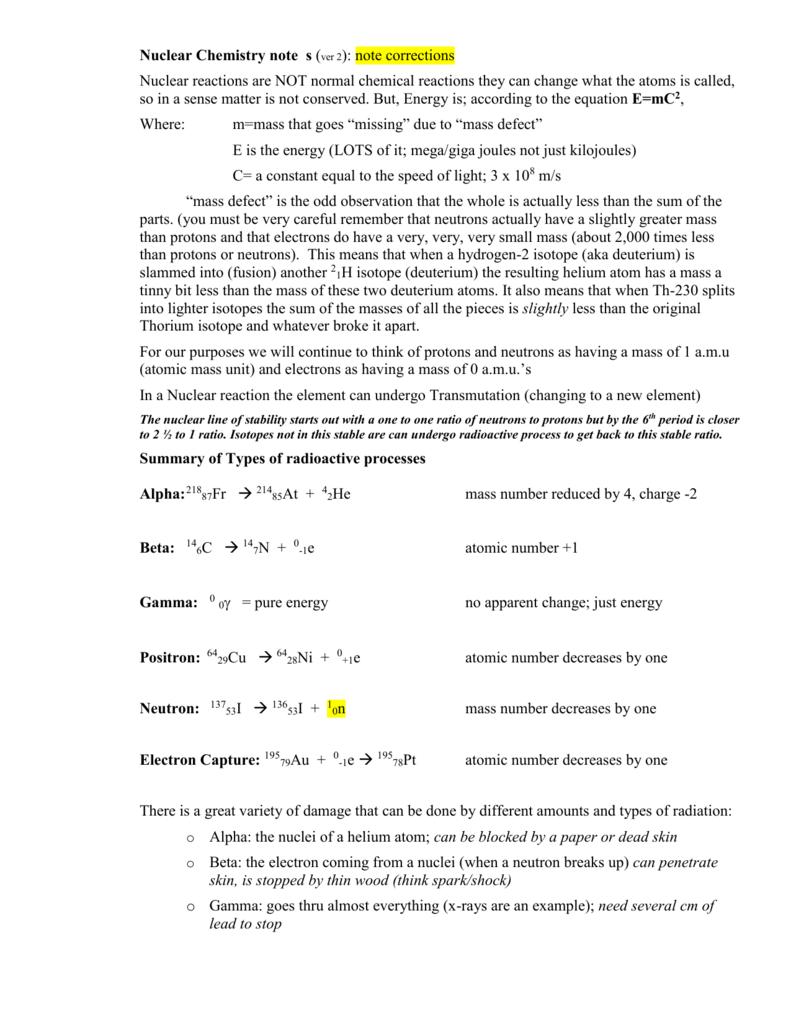 worksheet Radioactivity Worksheet workbooks nuclear chemistry worksheets free printable 100 radioactivity and reactions worksheet nuclear