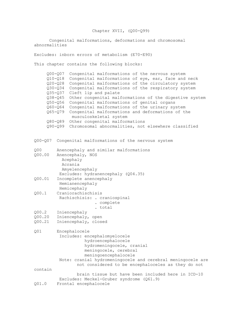 código hemifacial microsomia icd 10 para diabetes