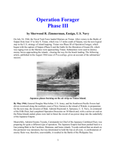 Mil-Hist-WWII-Operation-Forager-Phase