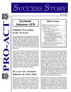 Seymour Johnson pdf