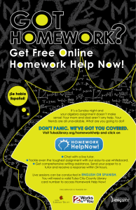 Get Free online Homework Help Now!