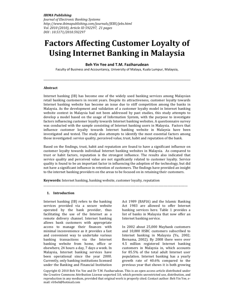 factor that influence customer loyalty towards nestle Customer loyalty is a crucial factor that has a profound effect on the growth and success of your business therefore, customer centric approach that puts your customer first, at the core of your business helps companies to achieve better results this strategy can give you a competitive.