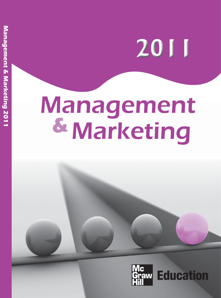 Management marketing 2011 mcgraw fandeluxe Images