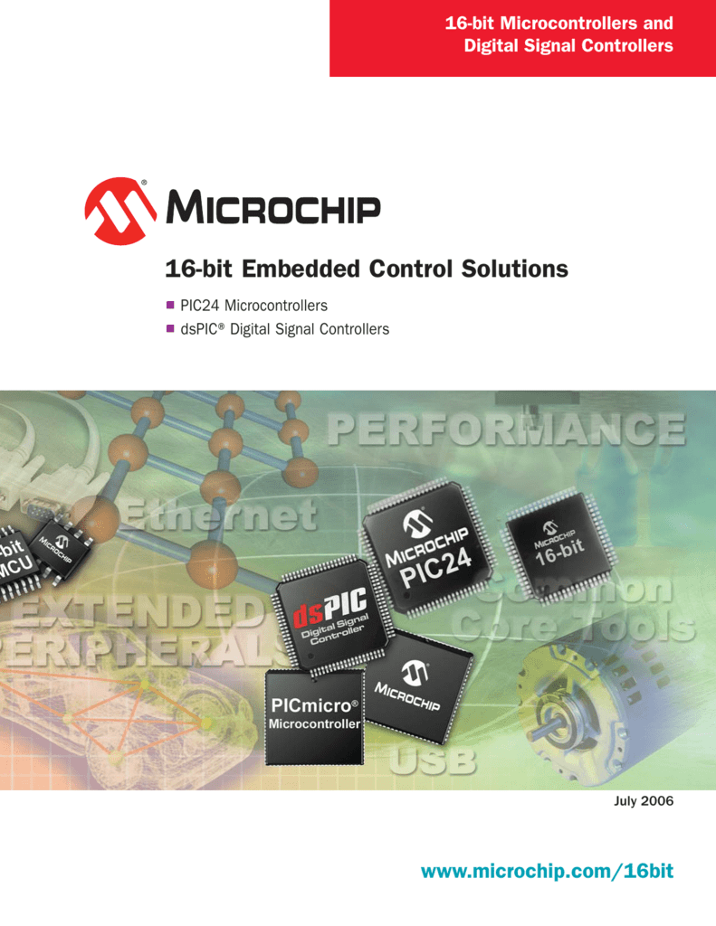 Digital Signal Processors /& Controllers DSP 10 pieces DSC 16B DSC 128KB DMA 40MIPS