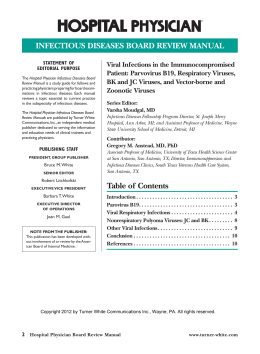 infectious disease board review pdf