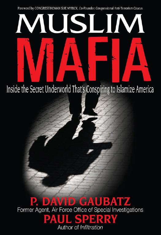 Muslim Mafia - David Gaubatz