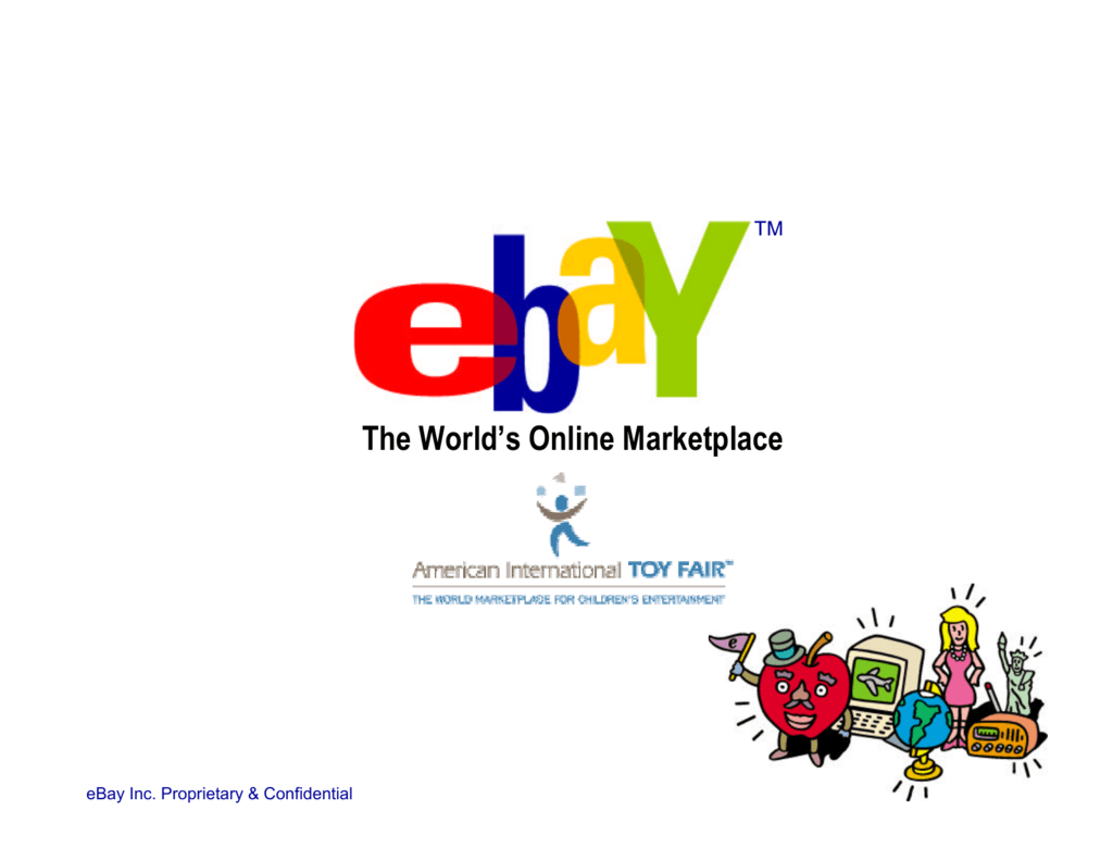 The World S Online Marketplace