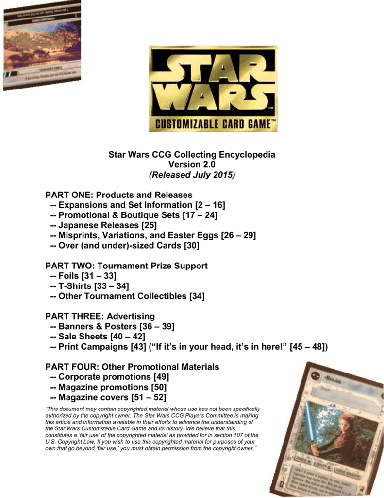 Star Wars CCG Tournament Foil Prize Card Imperial Barrier