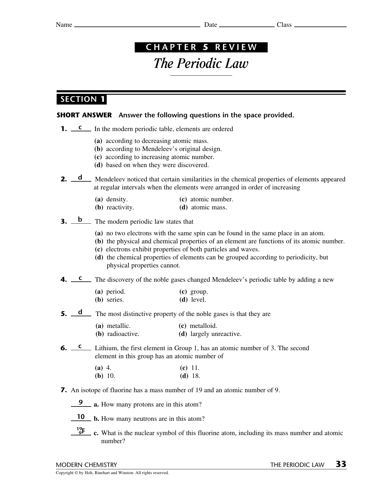 Ch5studyguide gamestrikefo Image collections
