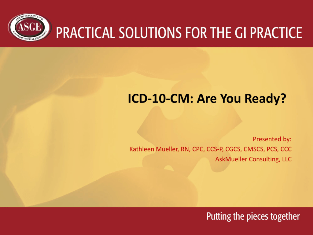 Icd 10 The Future Of Diagnosis Coding