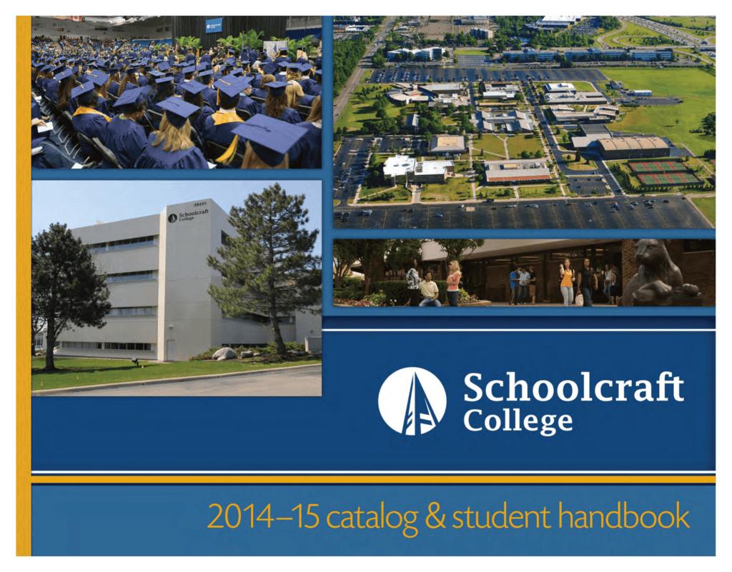 craft College 2014–2015 Catalog on