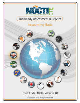Accounting- Basic