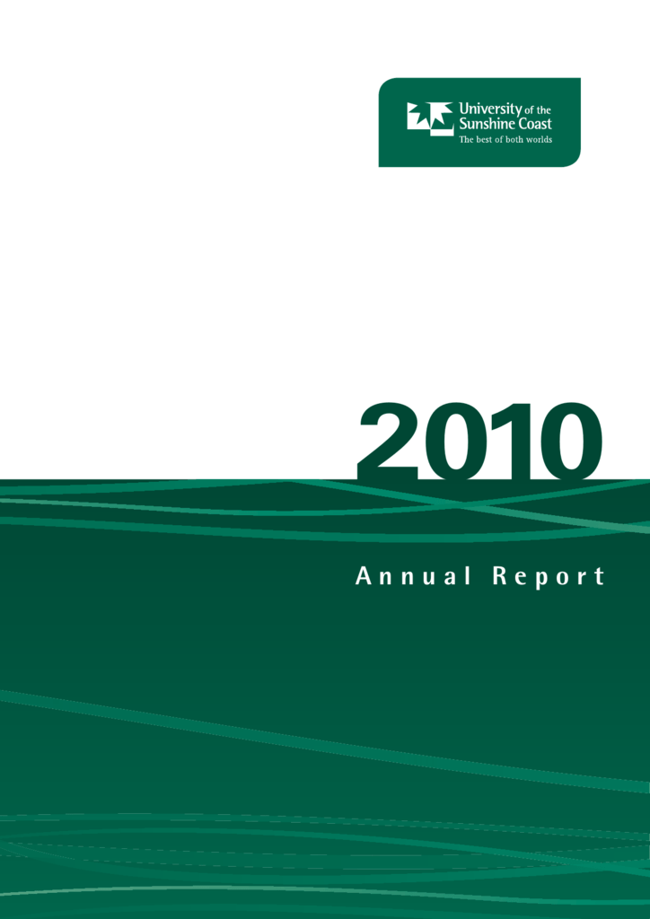 Complete 2010 Annual Report (PDF 1 92MB)