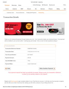 TATA Technologies UK