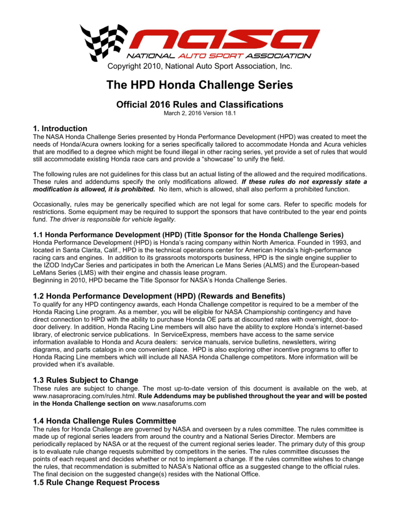The Hpd Honda Challenge Series K20a3 Ecu Wiring Diagram 008682020 1 84b2f06e2c554ba257dba8a3bee3b340