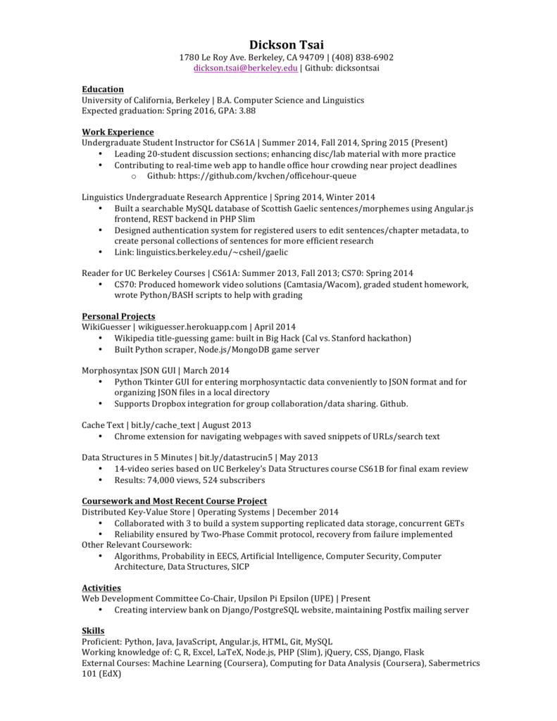 berkeley cs61b homework solutions