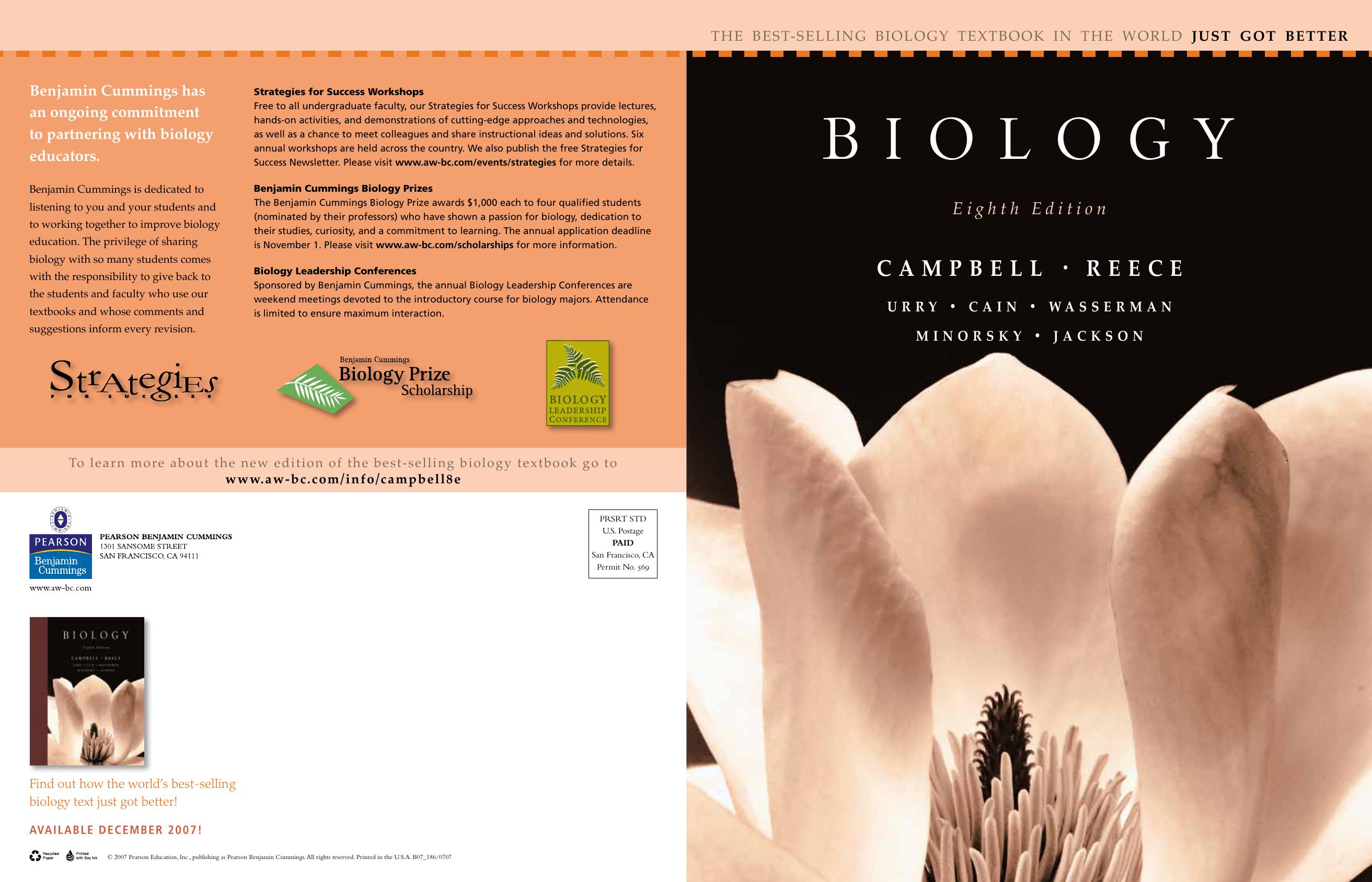 Biology fandeluxe Choice Image