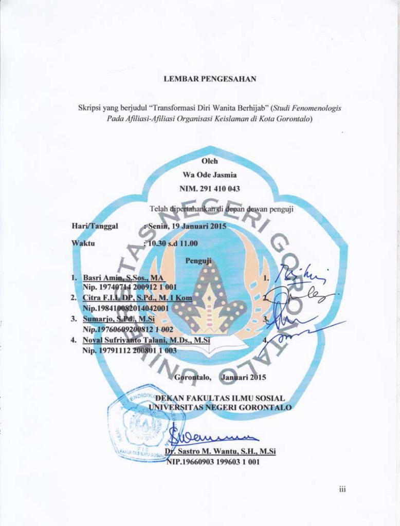 Untitled Universitas Negeri Gorontalo