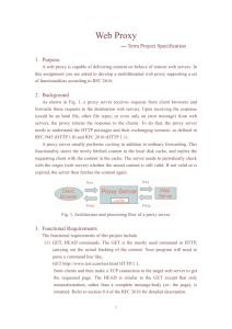 Mikrotik Routeros Web Proxy - MikroTik tutorial - jack78