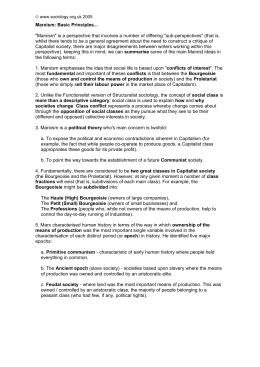 basic principles of marxism pdf