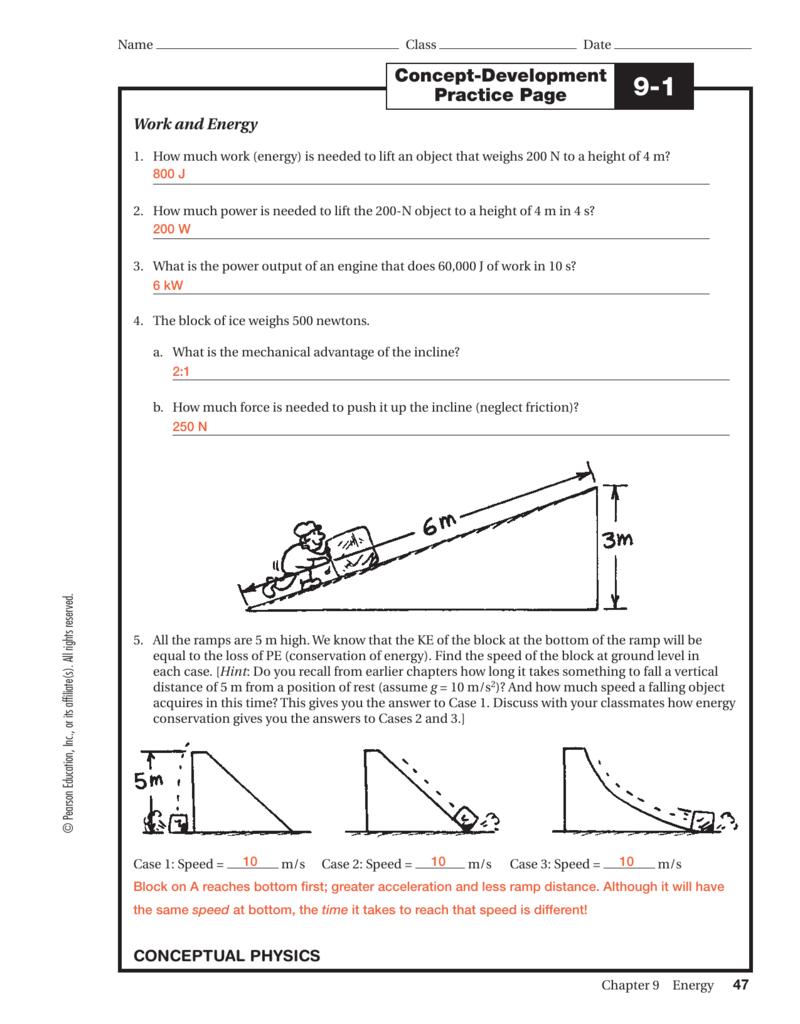 Concept-Development Practice Page