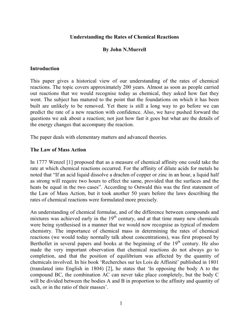 Kinetics [PDF 257 48KB]