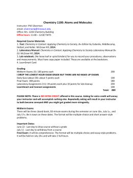 Xacc/280 Financial Accounting Syllabus