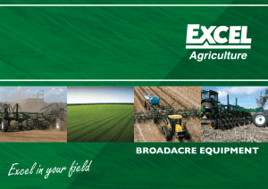 Broadacre Equipment Brochure (2015)