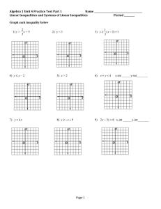 Punchline algebra book b factoring polynomials
