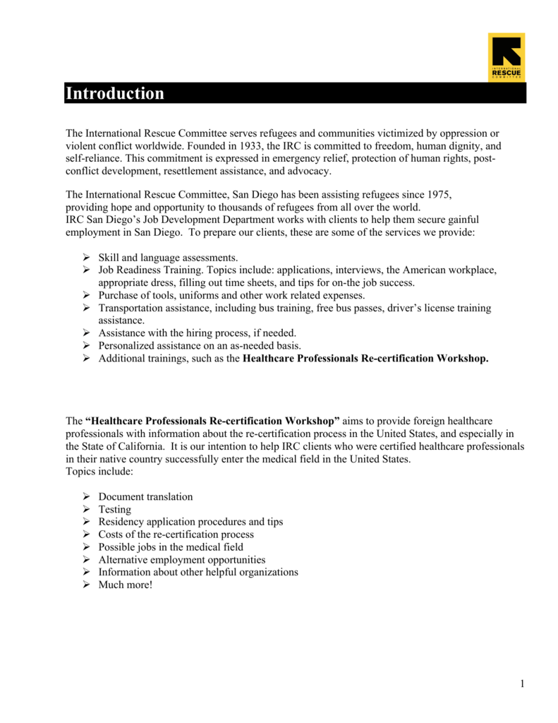 Resume samples with translation into russian
