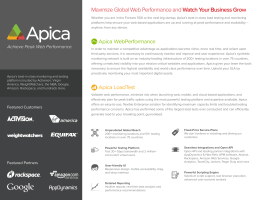 Maximize Global Web Performance and Watch Your Business Grow
