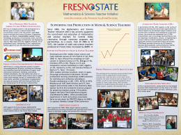 www.fresnostate.edu/kremen/teachmathscience