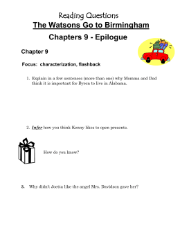 Figurative Language Poems with Questions