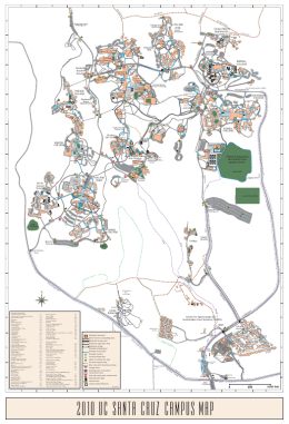 coral gables campus map