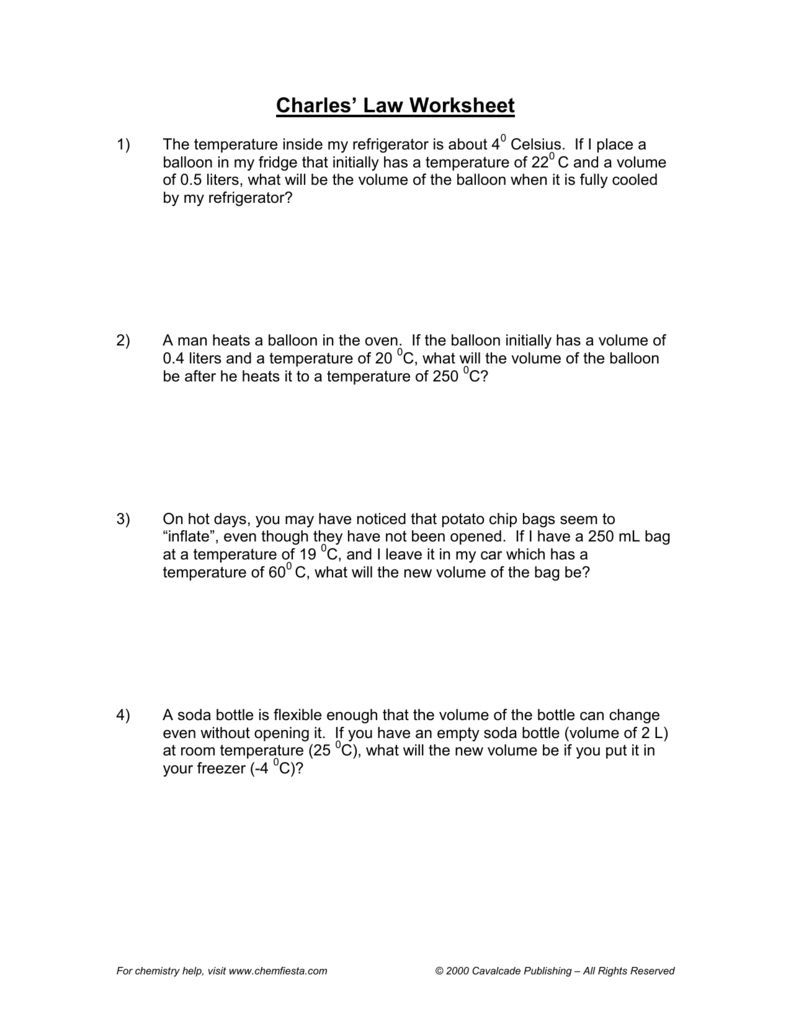bined Gas Law Worksheet Answer Key Luxury Ideal Gas Law Worksheet additionally Charles' Law Worksheet besides Chemistry Worksheet Category Page 2 Worksheeto   Charles Law likewise Charles Law Worksheet Answers   Homedressage together with  together with Charles Law Worksheet Answer Key likewise Boyle's Law and Charles' Law Worksheet in addition ignments Labs   ERHS Chemistry with Mr  Stagg in addition Ideal Gas Law Worksheet Answer Key Charles Law Worksheet likewise bined Gas Law Problems Worksheet   Briefencounters besides Nuclear Chemistry Worksheet K Answer Key   Briefencounters furthermore ignments Labs   ERHS Chemistry with Mr  Stagg likewise  additionally Gas Laws Worksheet Answer Key   FREE Printable Worksheets additionally Name   The Oakwood besides 31 Charles Law Workshet Answers Chemistry If876  Worksheet Section. on charles law worksheet answer key