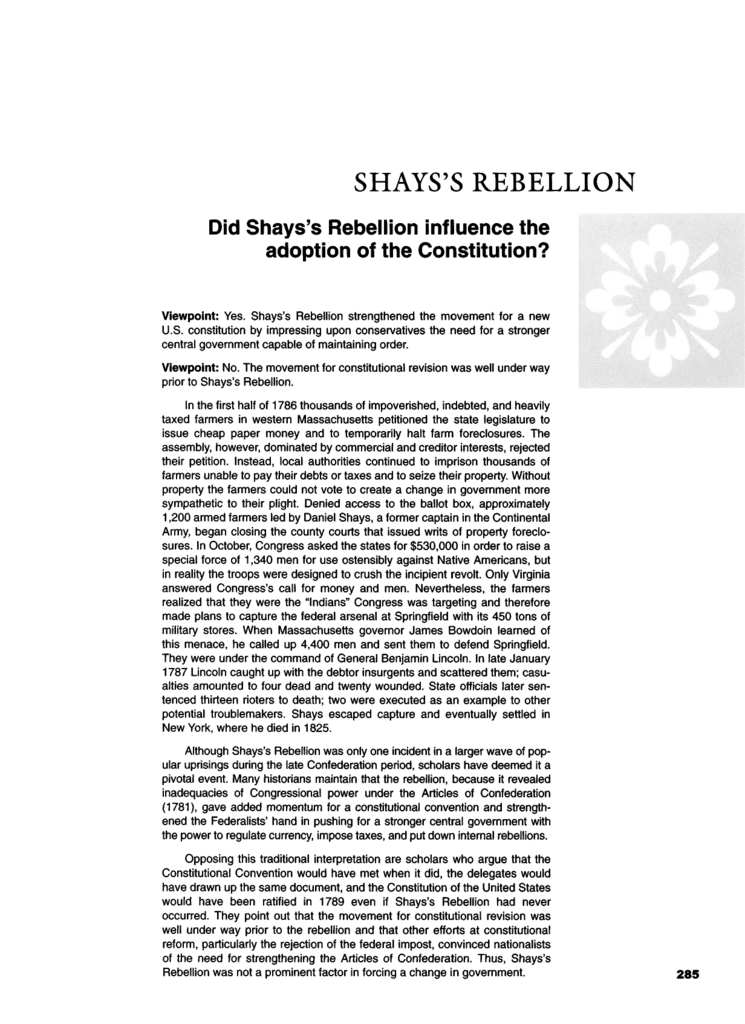 shays rebellion essay shays rebellion at  shays rebellion essay response essay formatshays rebellion essay rebellions american essay nuclear energy f a e c e ddb a
