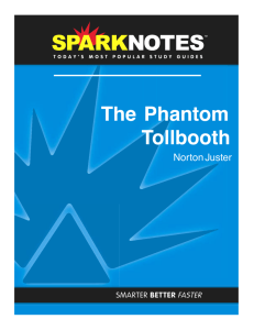 SparkNotes - Oxford School District