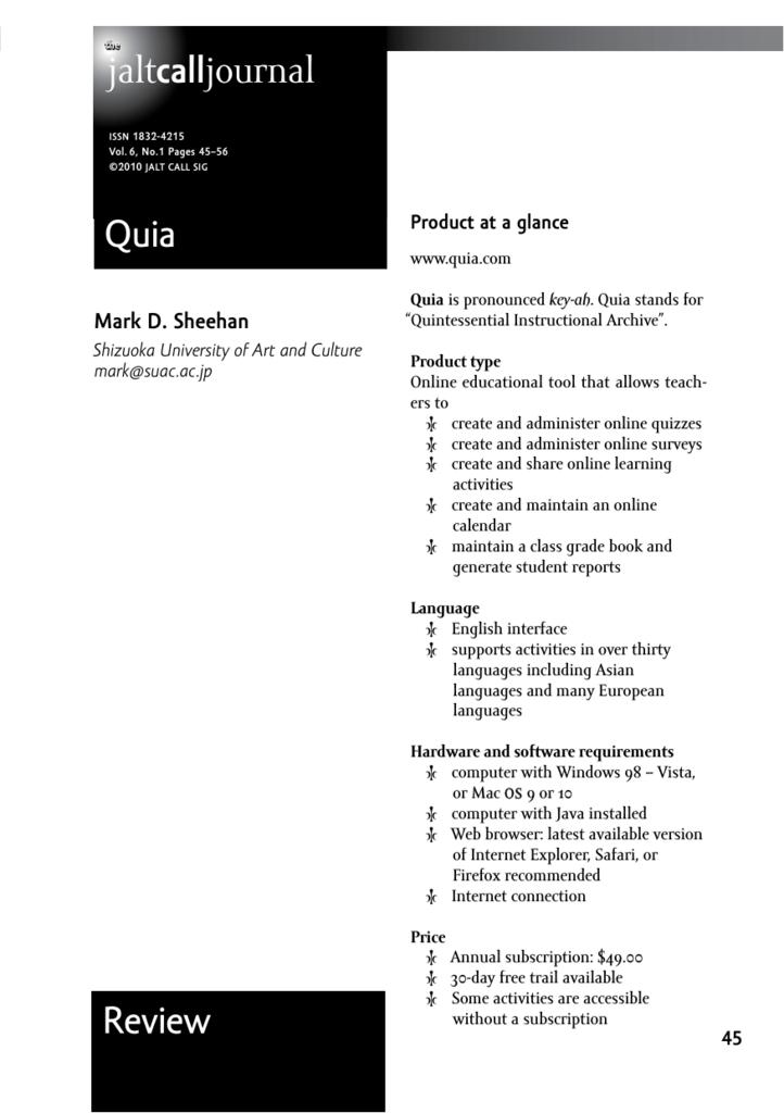 pg8maa product data