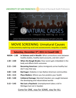 UNNATURAL CAUSE USF FLYER.pptx