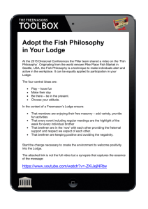 61_Fish Philosophy Video
