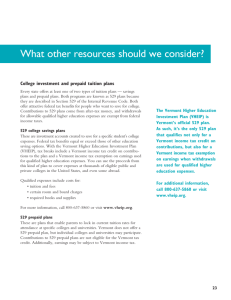 Paying Guide Ch 13 Other Resources We Should Consider