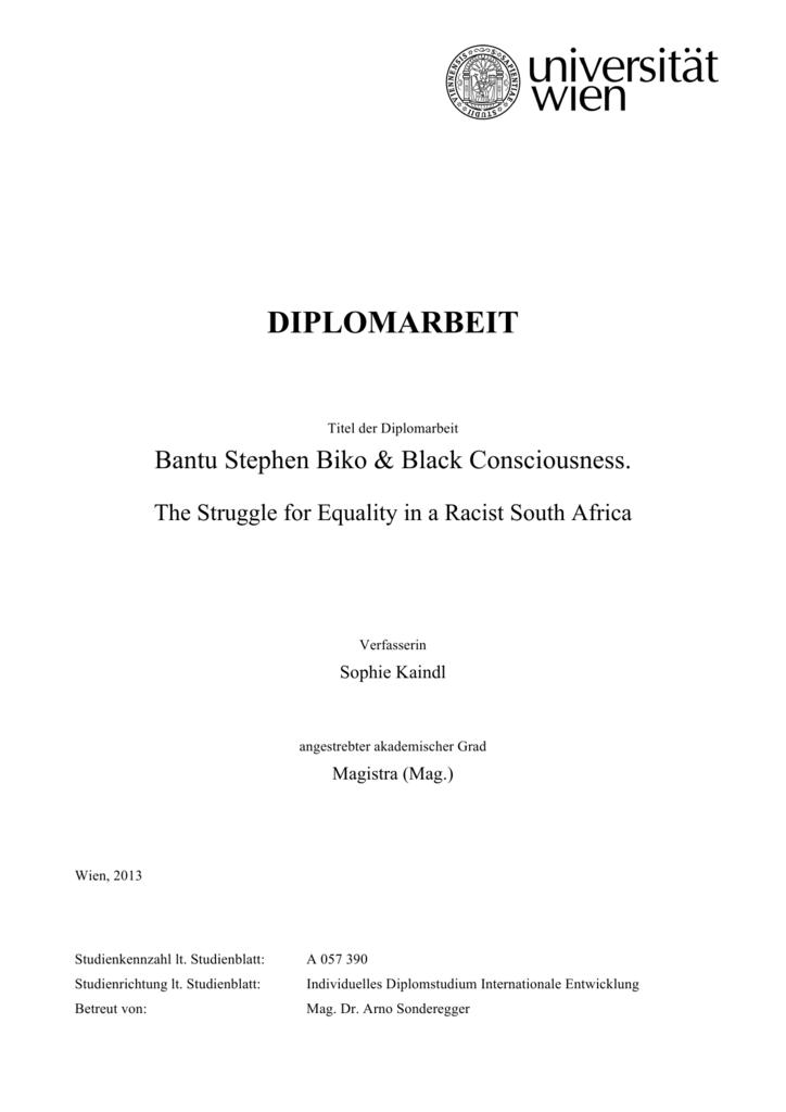 Bantu stephen biko black consciousness the struggle for equality malvernweather Image collections