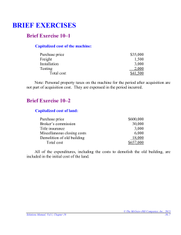 cost accounting ch 4 test bank download Chapter 01 cost accounting: information for decision making true / false questions 13 cost accounting information developed for managers to use in making decisions must comply with generally accepted accounting principles (gaap) and international financial reporting standards (ifrs.