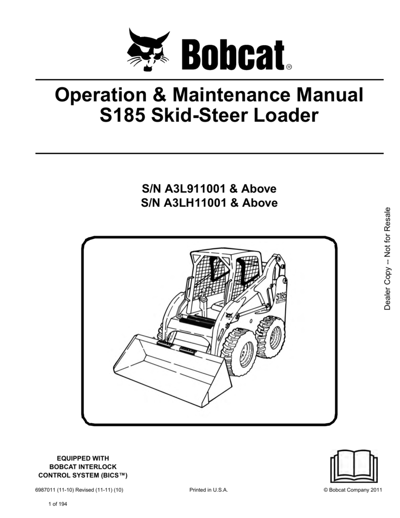 bobcat s185 hydraulic parts diagram - wiring library bobcat 5610 joystick wire diagram