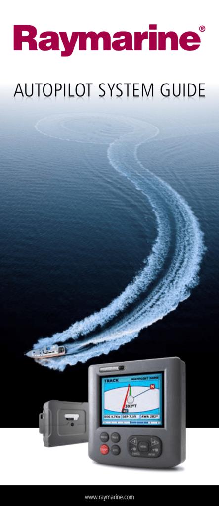 autopilot system guide