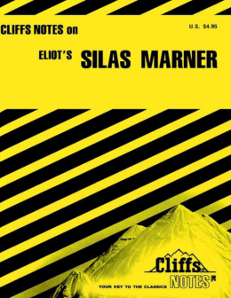 silas marner by george elliot prejudice Daniel deronda (wordsworth classics) [george eliot]  and racial and religious prejudice  silas marner (penguin classics.