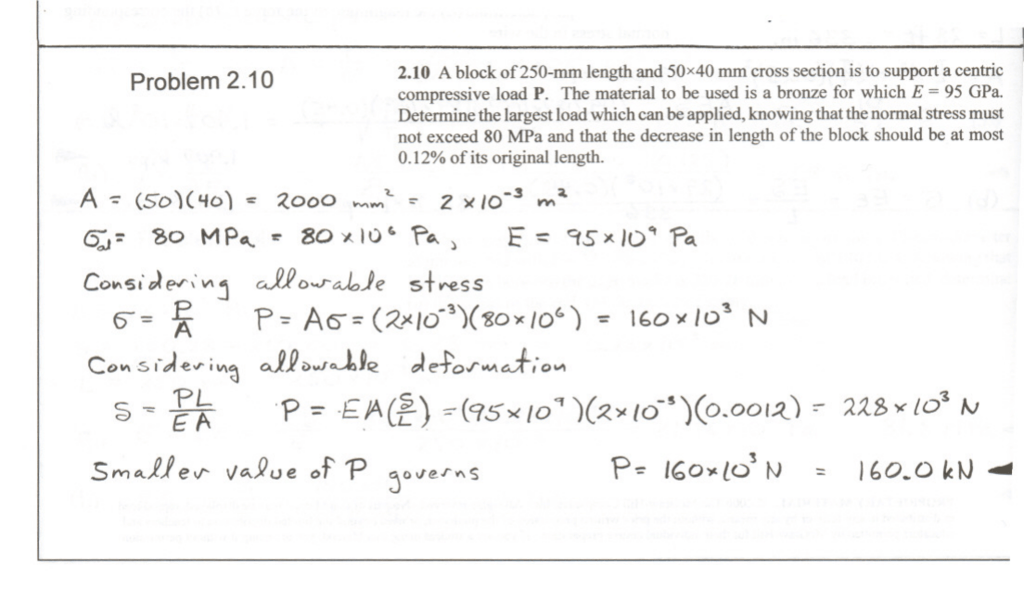 Solution - Ch 2