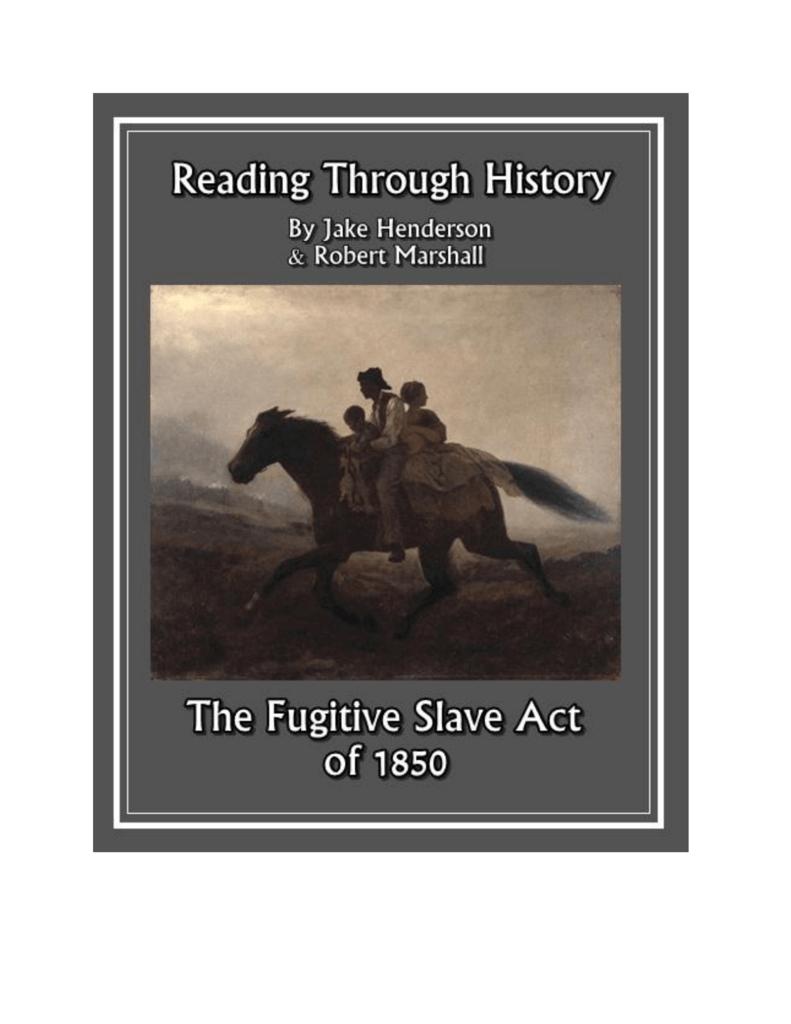 Reading Through History
