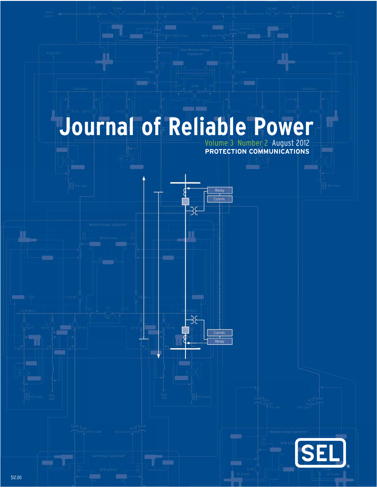 Journal Of Reliable Powerv3n2 A7indd Has Pulse Delay Suck Close Relay Circuit Controlcircuit