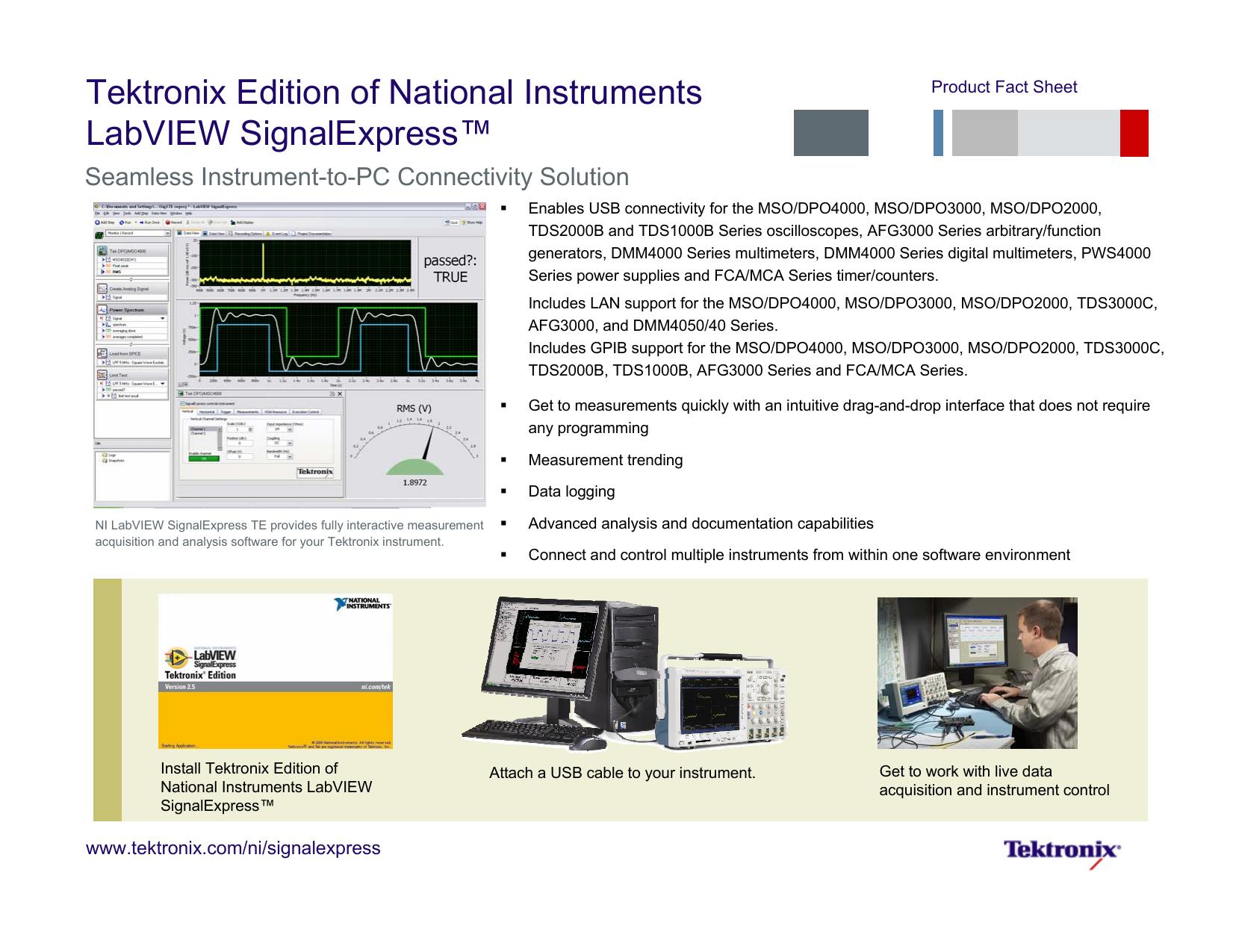 Dpo4032 oscilloscope dpo4032 | tektronix.